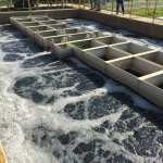 Water for SSI Aeration