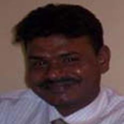 B. Amarnath Reddy