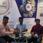 SSI Aeration Staff