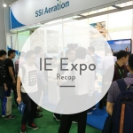 IE Expo CT