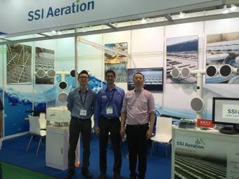 SSI Aeration Engineers