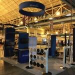 WEFTEC 2016 booth