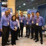 SSI Staff WEFTEC 2016