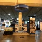 WEFTEC 2016 booth 2
