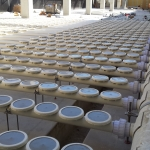 aeration disc diffusers