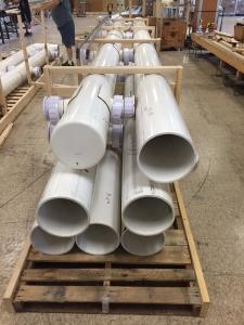 PVC Manifolds