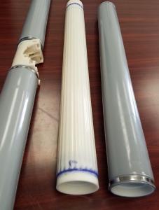 fine bubble tube diffusers