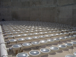 Mexico Dairy - PTFE Disc Diffusers