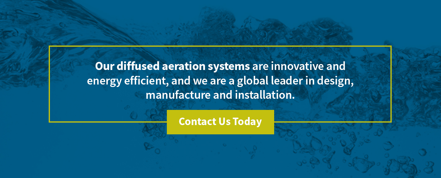 free diffused aeration system quote