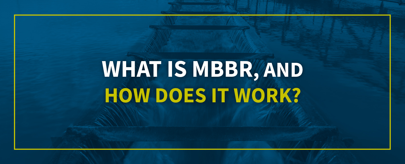 what is mbbr and how does it work