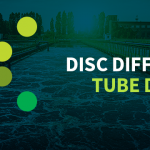 disc diffusers vs tube diffusers