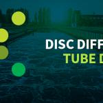 disc diffusers vs tube diffusers