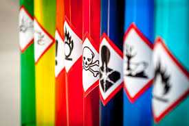 chemicals industry